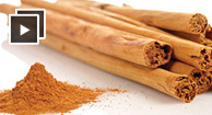 Cinnamon for hypertension