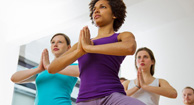 Yoga for hypertension