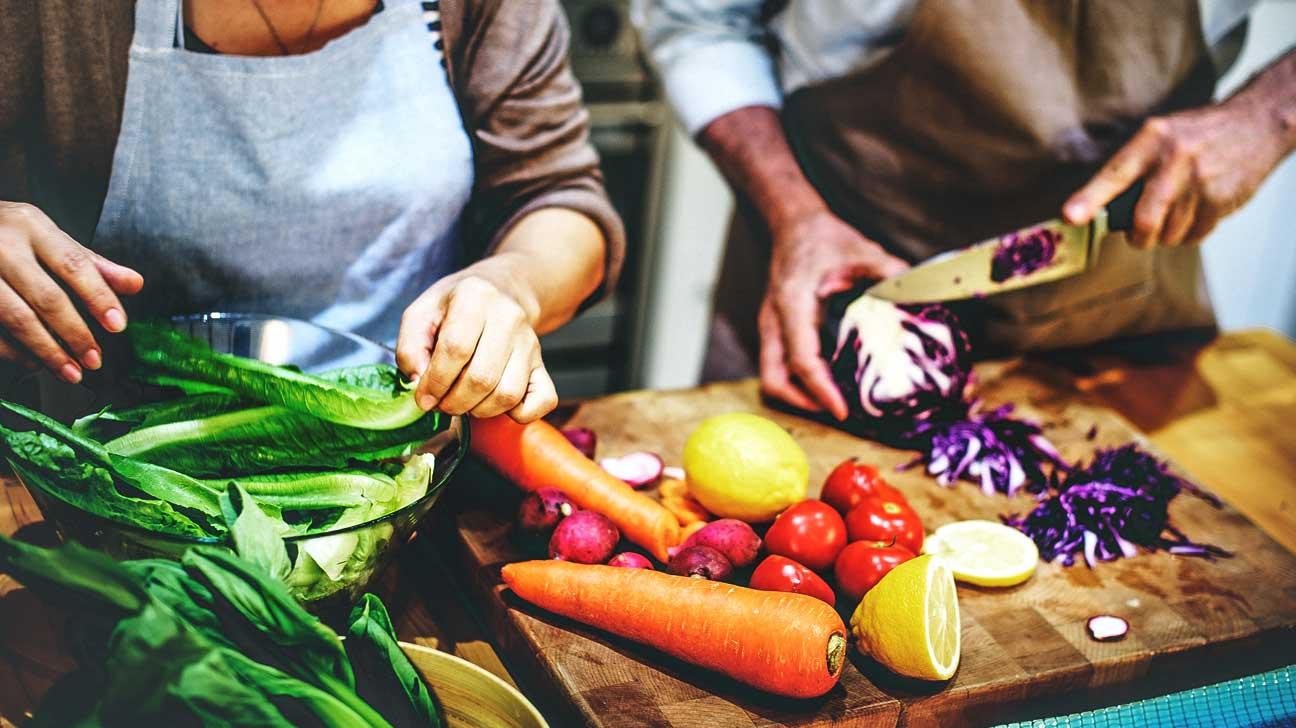 hypothyroidism diet plan