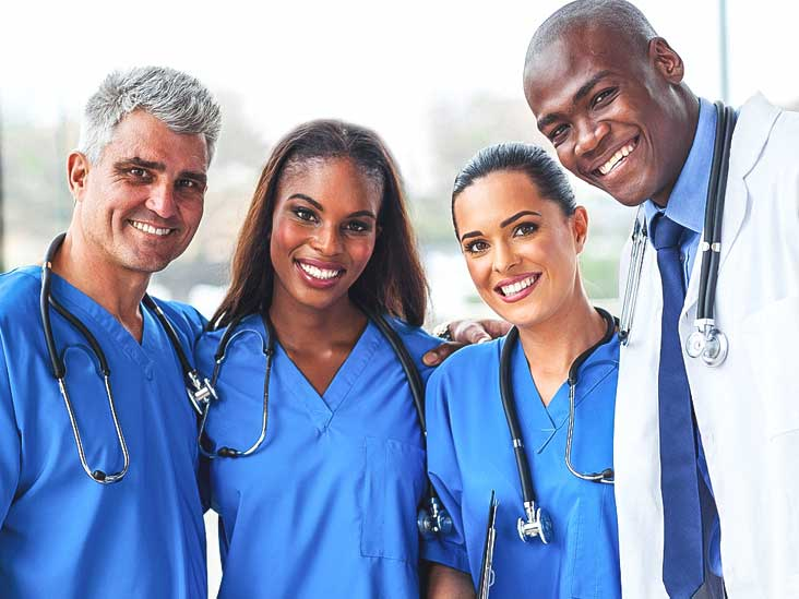 hypothyroidism healthcare team