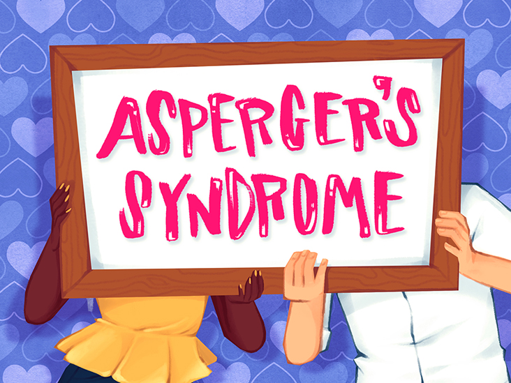I Love Someone with Asperger's Syndrome