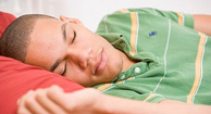 Teens Not Lazy, Just Sleep-Deprived