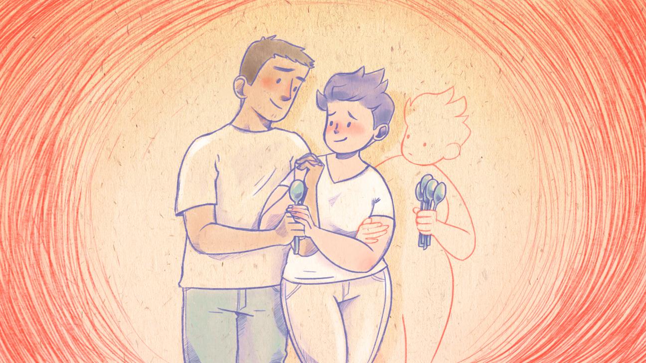 Dating with chronic illness fl