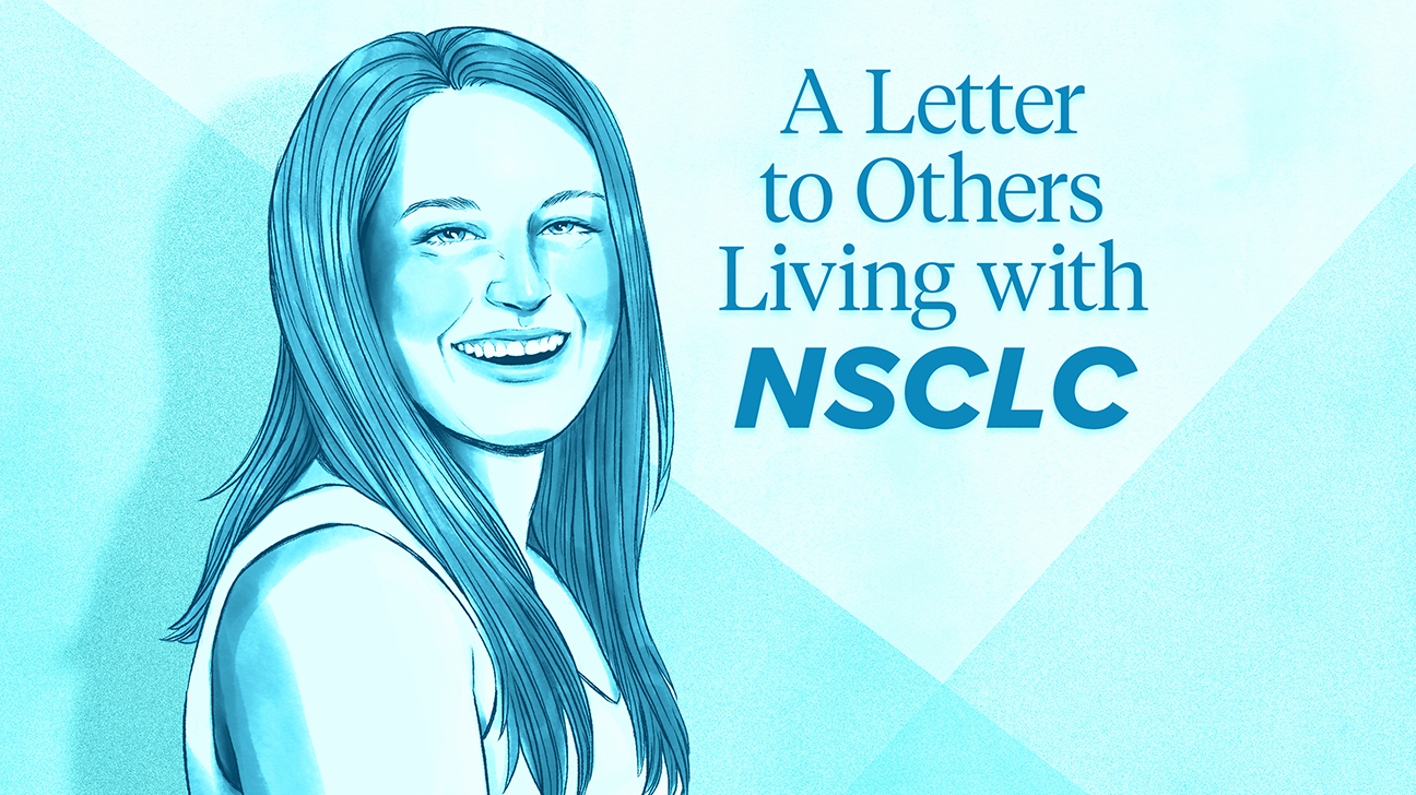 Living with NSCLC