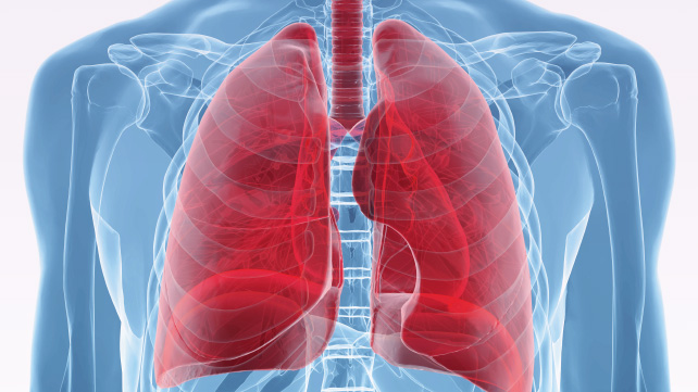 lung disease treatment steroids