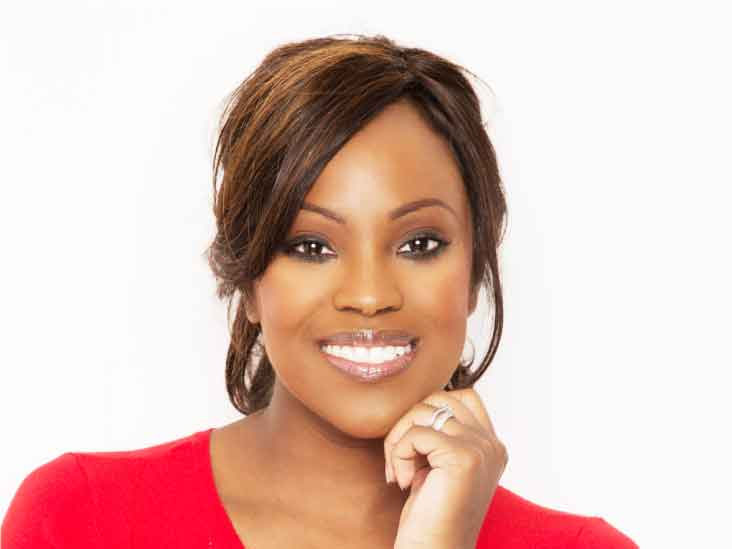 Power of a Woman: Kelle Bryan on Living with Lupus