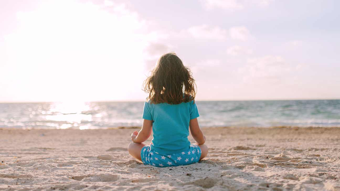 Mindfulness kids