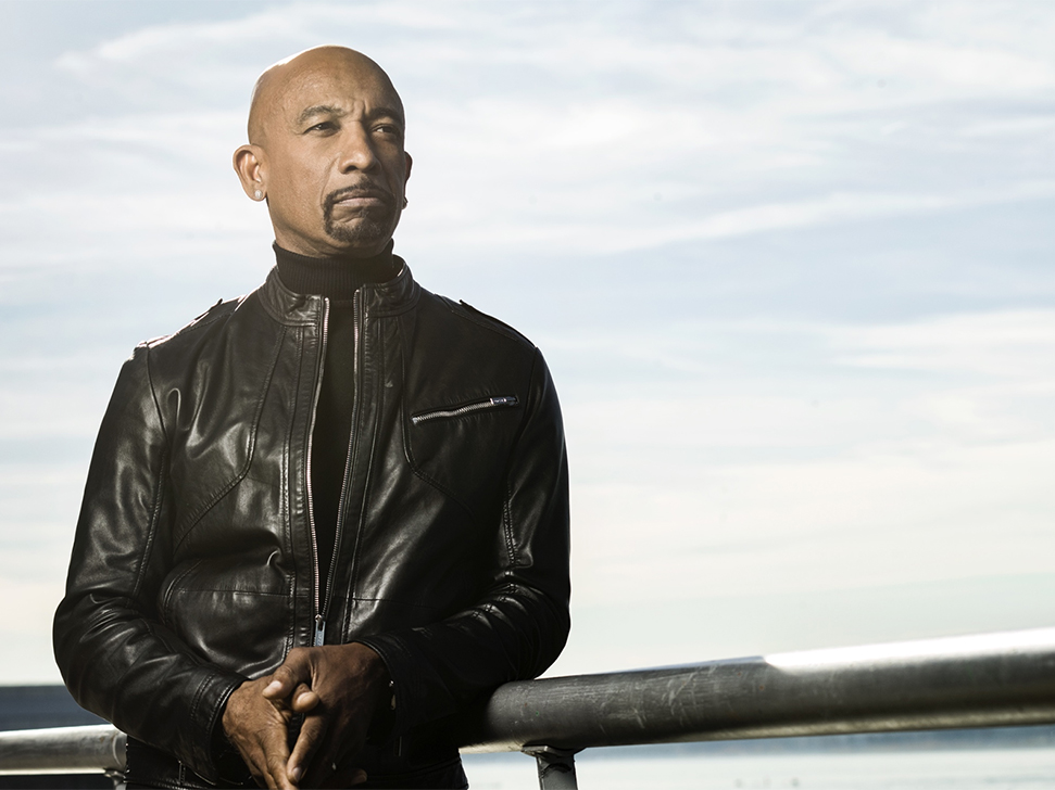 Montel Williams on What You Need to Know About Traumatic Brain Injury, and Why