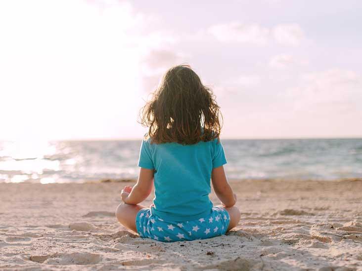 5 Ways to Help Kids Practice Mindfulness