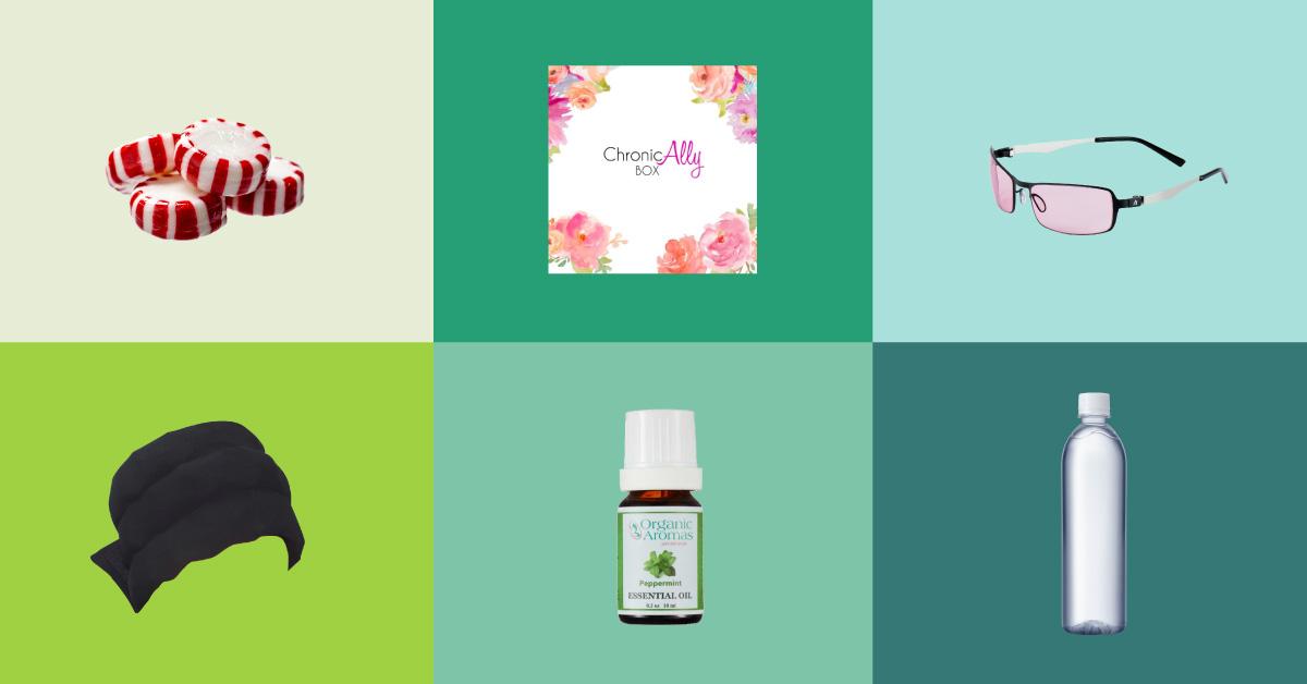 holistic migraine tool kit