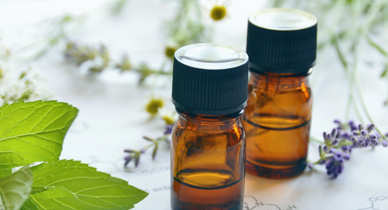 Using Aromatherapy to Relieve Migraine Pain