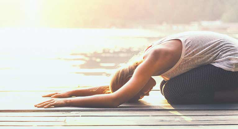 What Can Yoga Do for Migraine Relief?