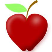 food diary logo
