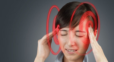 Migraine symptoms headache pain nausea vomiting - Vertigini a letto cause ...