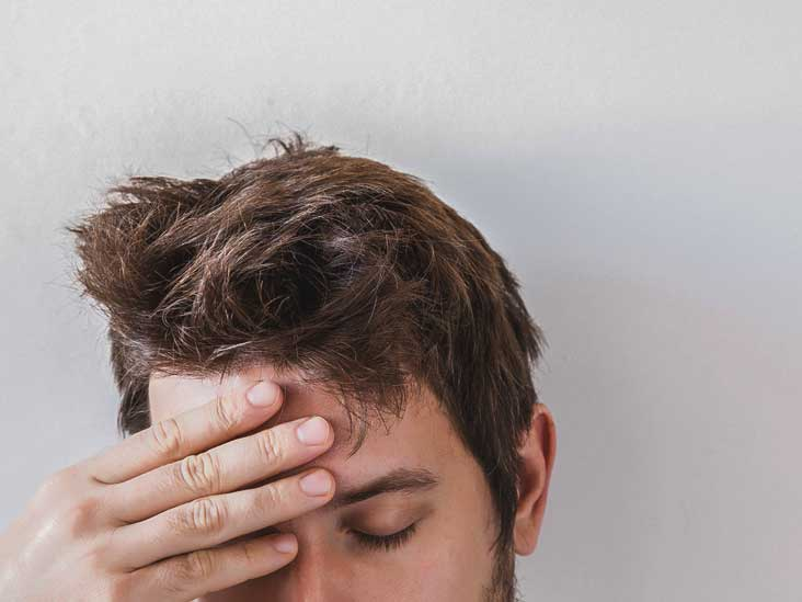 Migraines Men And Estrogen Levels