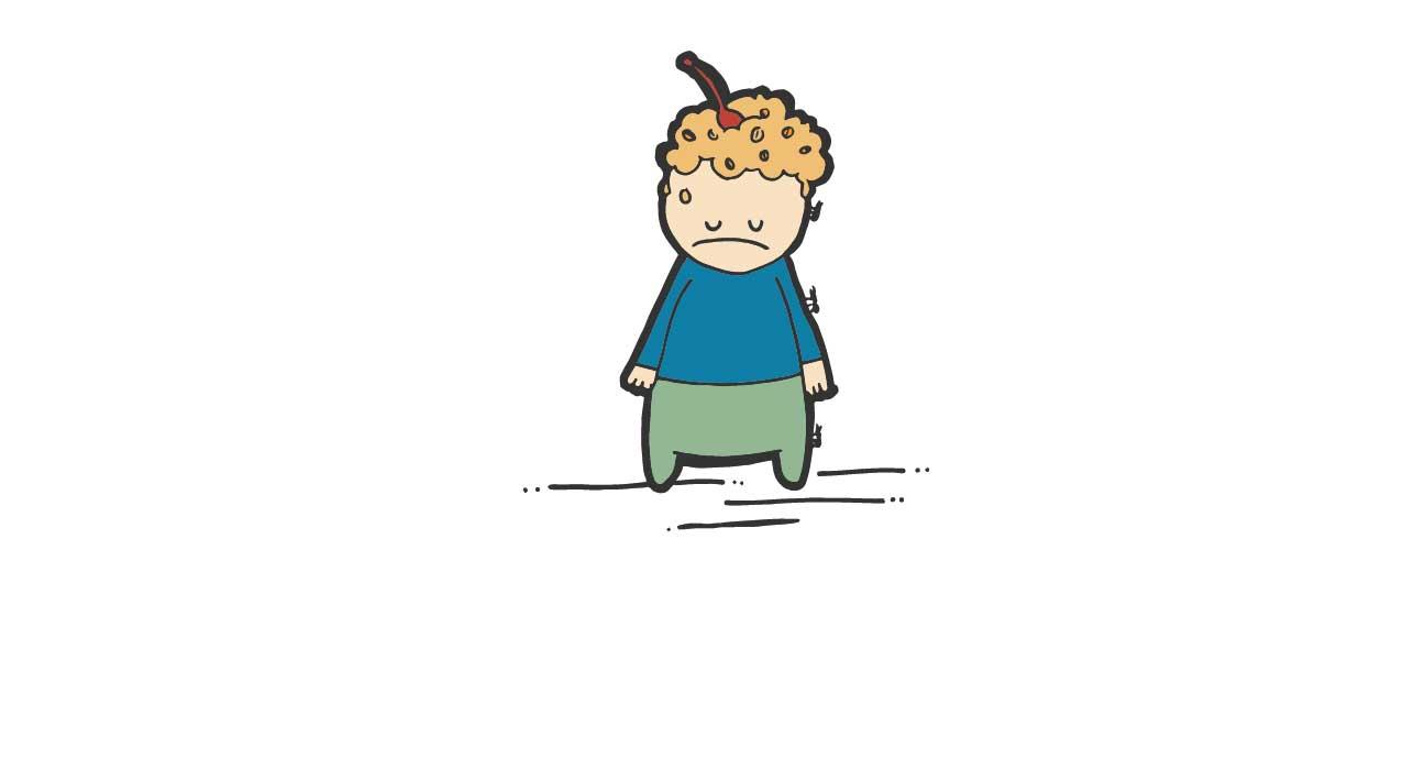 cluster migraines