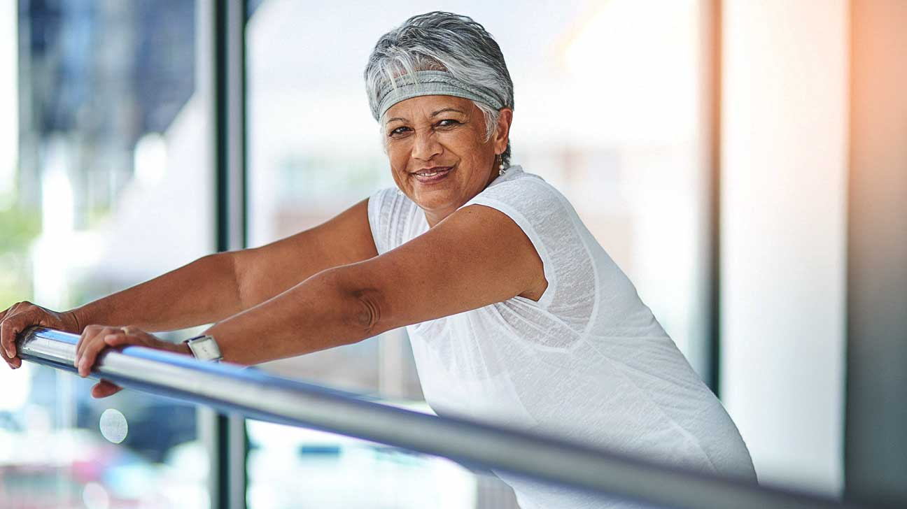 Living with Osteoporosis: 8 Exercises to Strengthen Your Bones