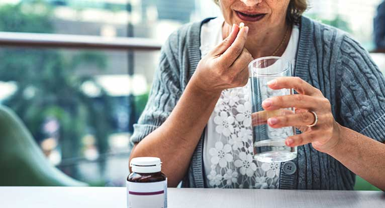 Managing Osteoporosis: 9 Supplements and Vitamins You Should Consider