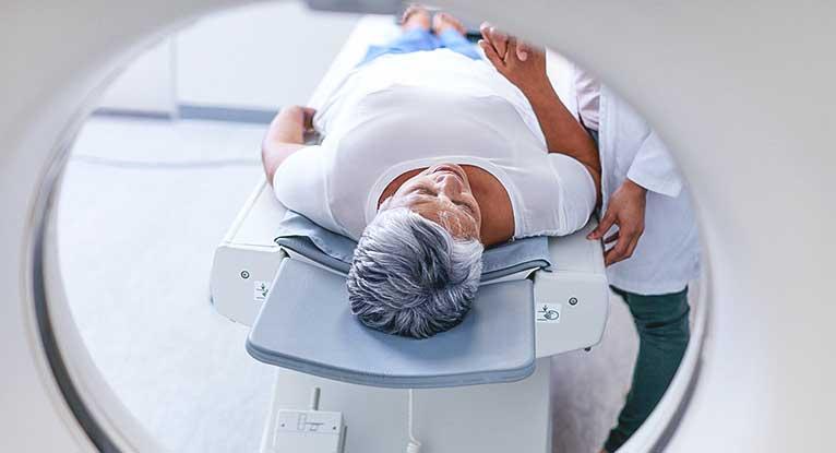 Will a Bone Density Scan Help Treat My Osteoporosis?