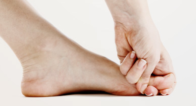 The Best Remedies for Toe Cramps