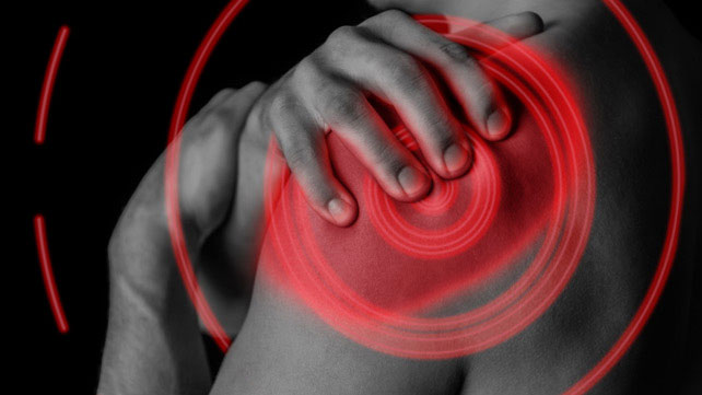 Shoulder Blade Pain Causes Treatment And More