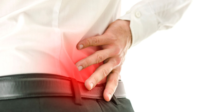 Therapy Options for Sacroiliac Joint Dysfunction