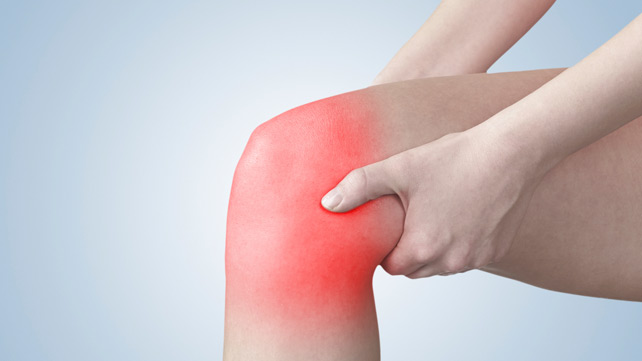 natural home remedies for knee pain, Skeleton