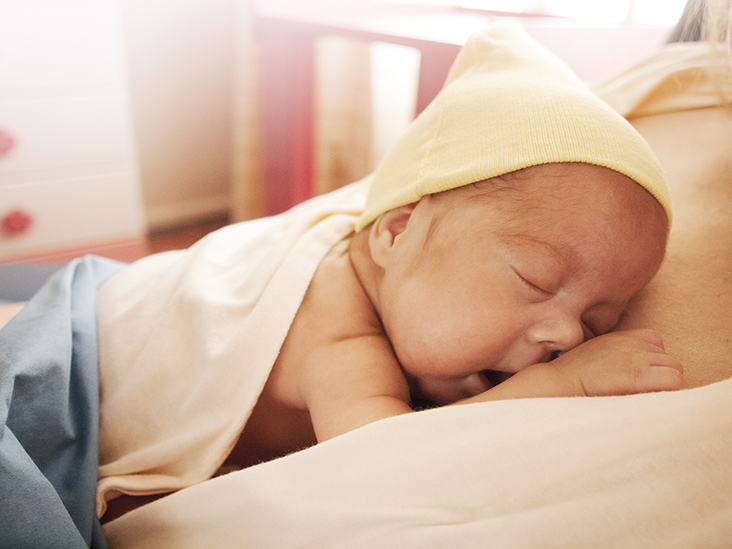 Newborn Jaundice: Causes, Treatment, and Prevention
