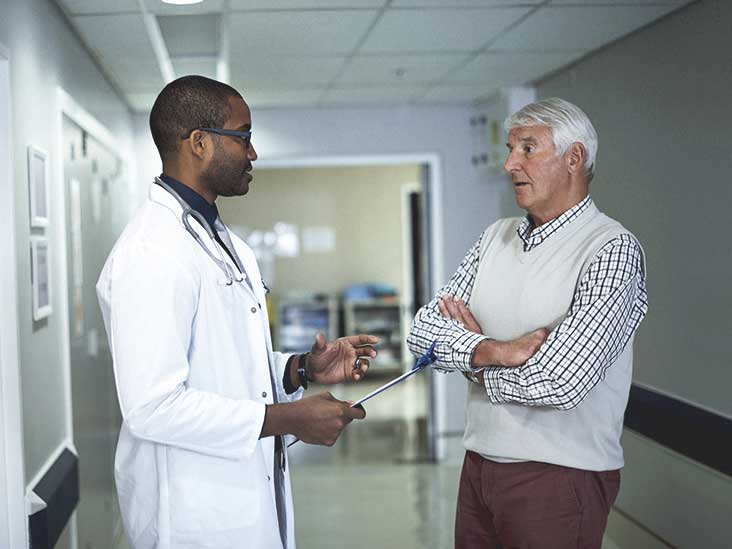 Alternatives to a Prostate Biopsy: 4 Tests to Identify Your Risk of Prostate Cancer