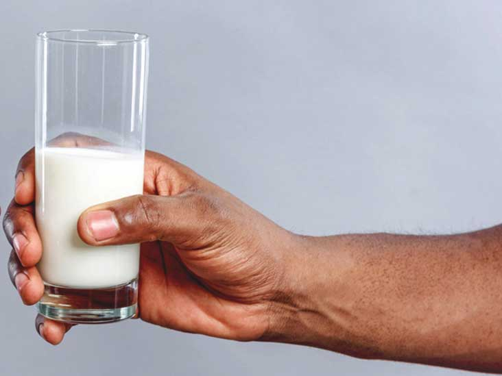 Does Consuming Milk Increase Your Risk for Prostate Cancer?