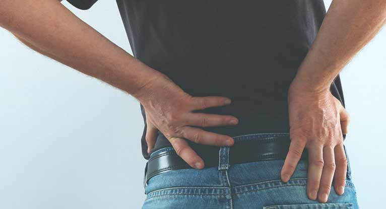 Is Back Pain a Symptom of Prostate Cancer?