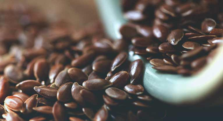 Can Flaxseed Treat or Prevent Prostate Cancer?