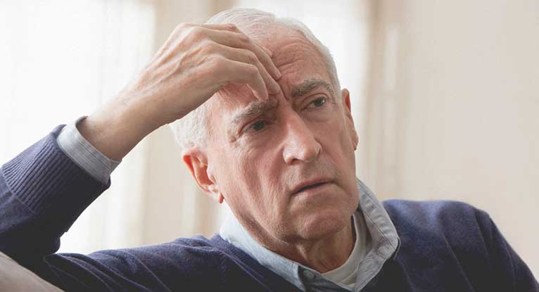 signs of advanced prostate cancer