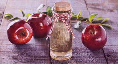 Does Apple Cider Vinegar Help with Psoriasis?