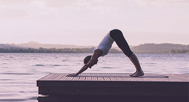 Can Yoga Help My Psoriasis?