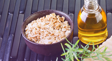 How to Make an Oatmeal Bath for Psoriasis