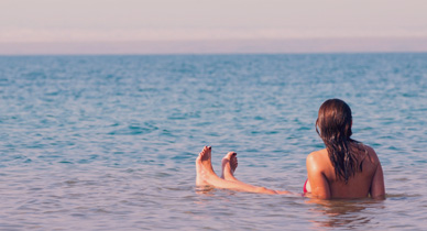 Psoriasis: The Dead Sea Treatment