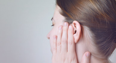 What You Should Know About Psoriasis in and Around the Ears