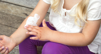 Understanding Psoriasis in Children: Symptoms, Treatments, and More