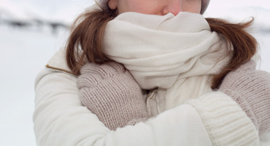 23 Things You Do in Winter When You've Got Psoriasis