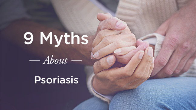 We would like to share the tell tale signs of identifying psoriasis vs 2