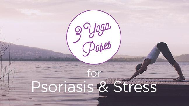 Yoga and psoriasis