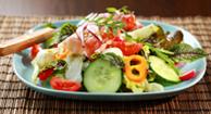 omega-3-rich food