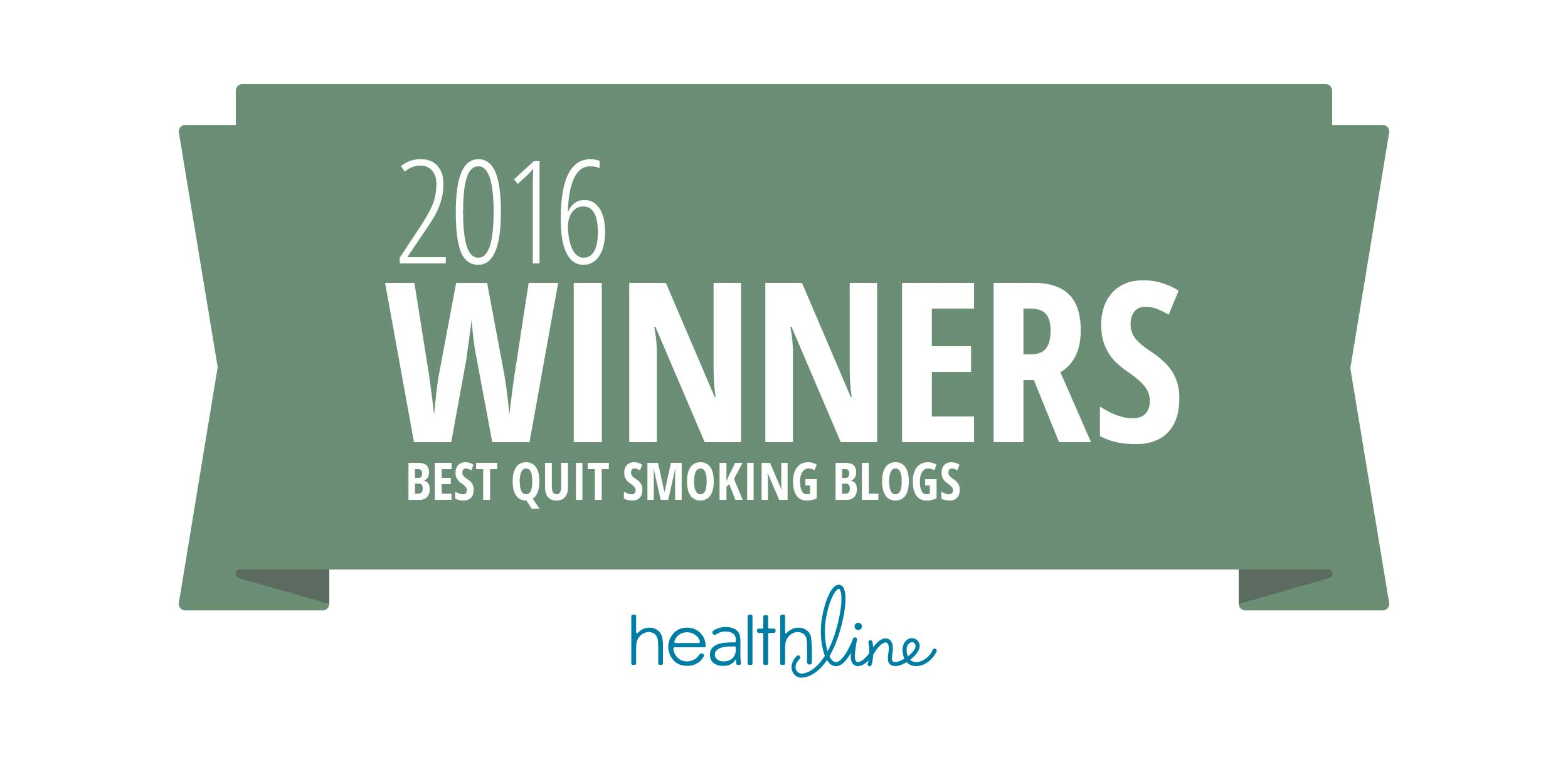 Best Quit Smoking Blogs of the Year