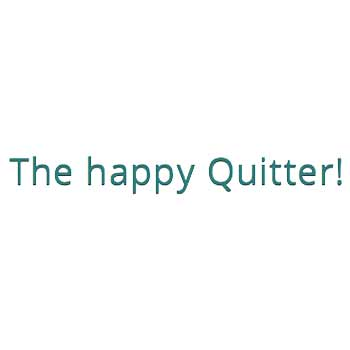The happy Quitter!