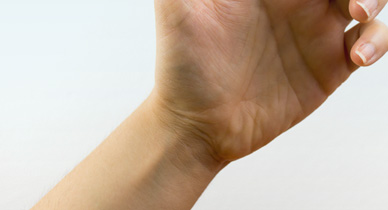 Possible Causes of a Rash on Your Wrist