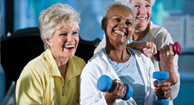 The Importance of Senior Strength Training
