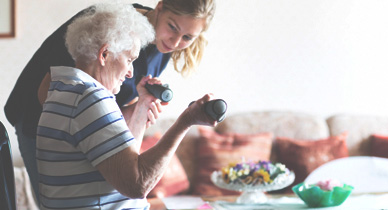 Nursing Homes vs. Assisted Living: How to Decide