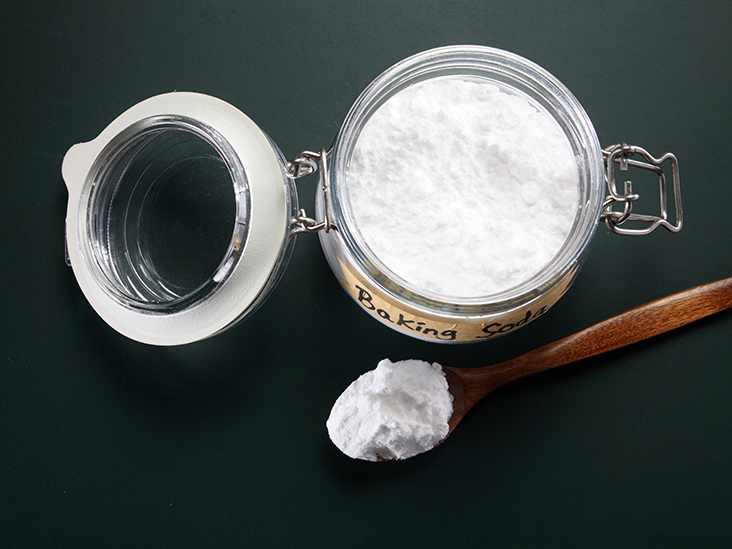 Sodium Bicarbonate Supplements and Exercise Performance