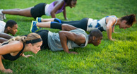 Cross-Training for Injury Prevention and Management